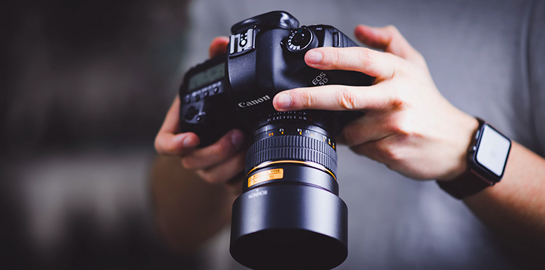 Best Camera for Professional Photos