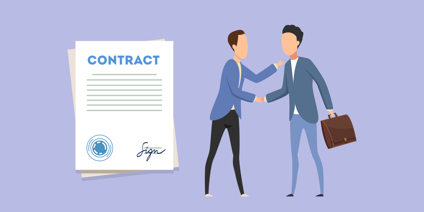 Decide Upon a Contract Employee Agreement