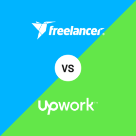 freelancer upwork