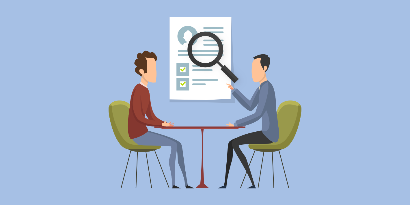 Perform the Hiring Interview