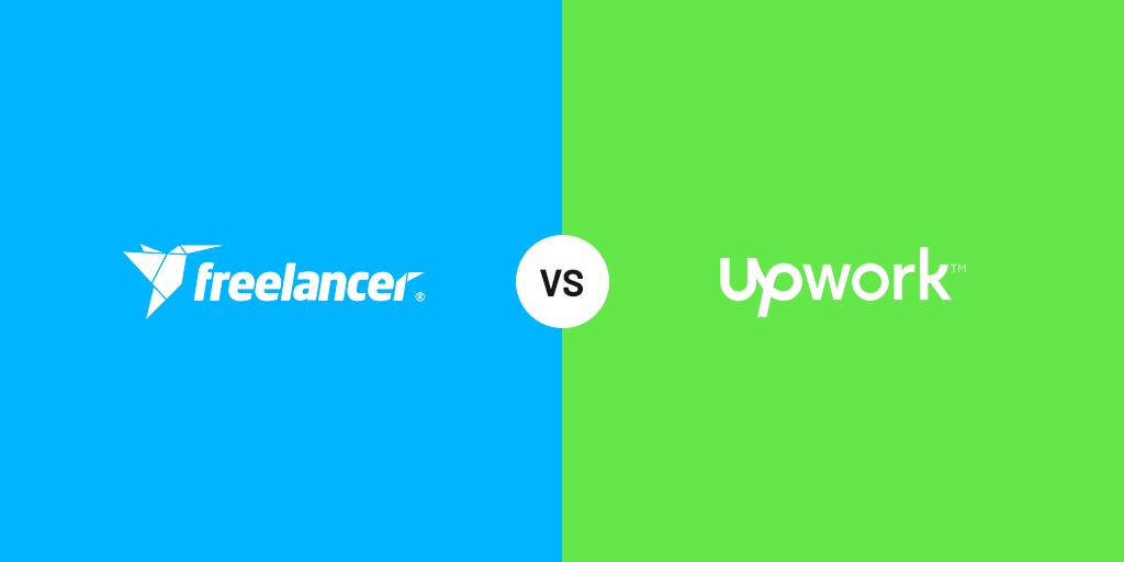 Freelancer vs Upwork
