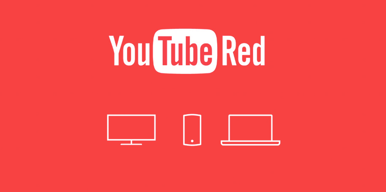 YouTube red subscribers