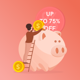 Discount Strategies Icon