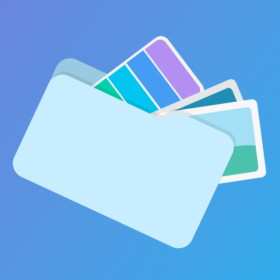 Graphic Design Resources Icon