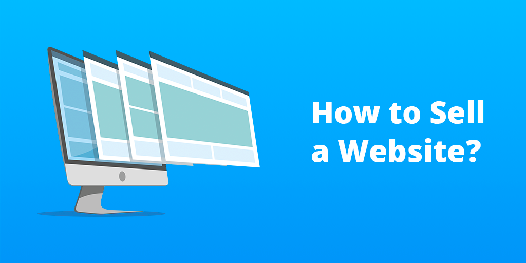 How to Sell a Website?