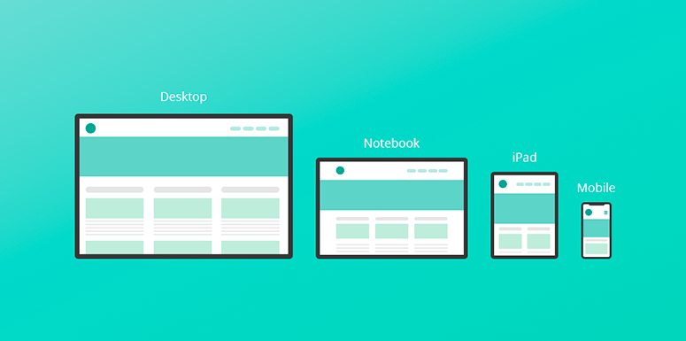 Landing Pages on Mobile Versions