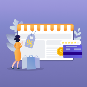 What is a Sales Page Icon?