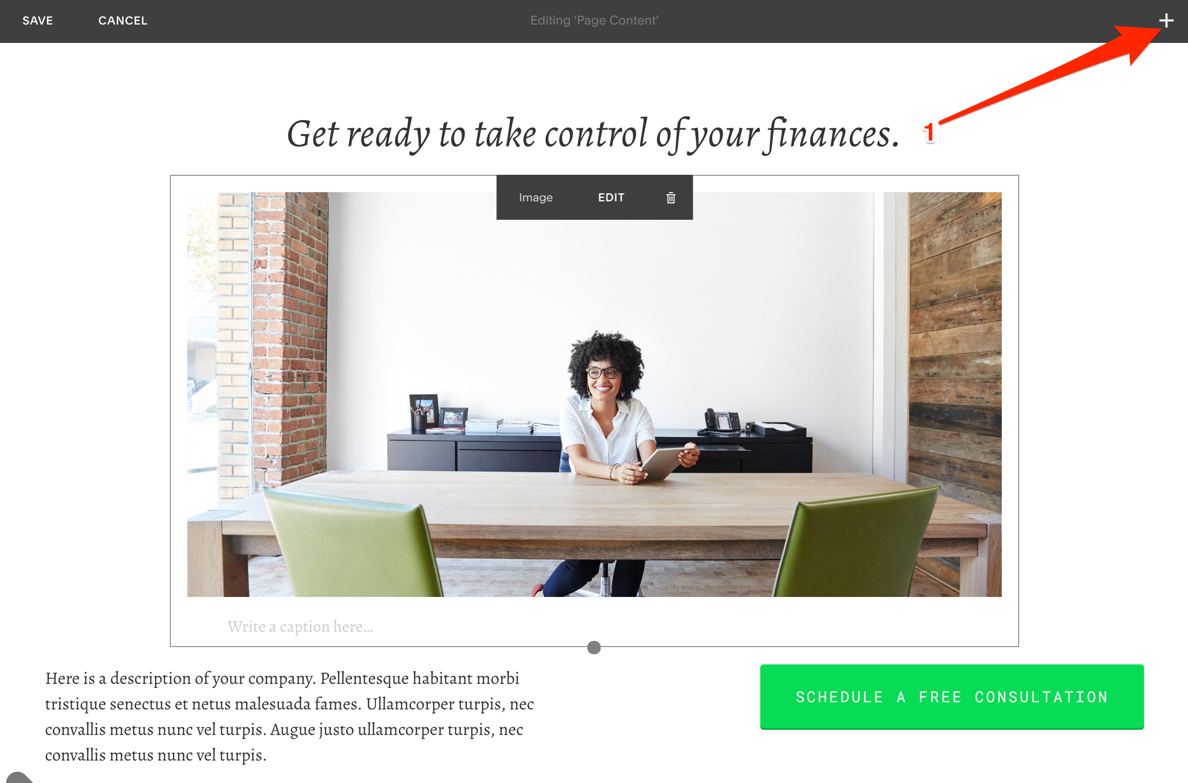 Countdown Timer for Squarespace 1