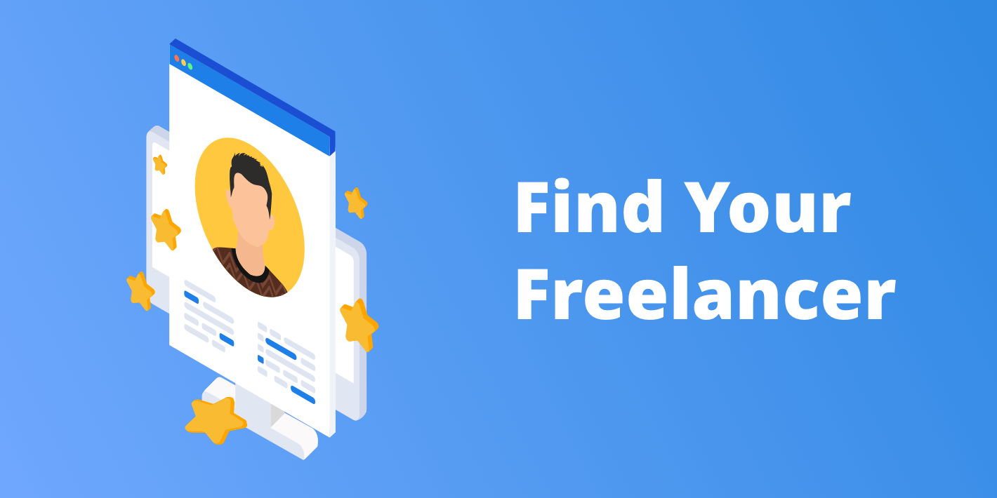 Find Your Freelancer