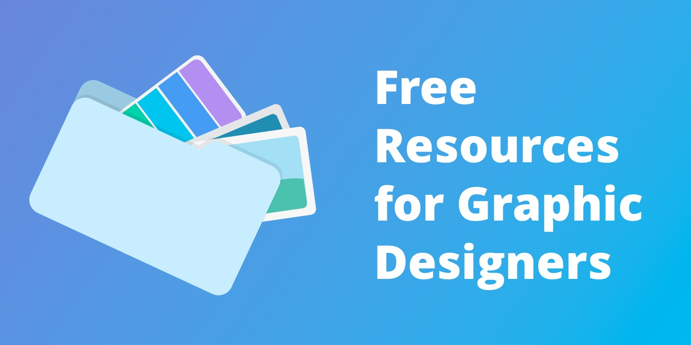 Free Resources for Graphic Designers