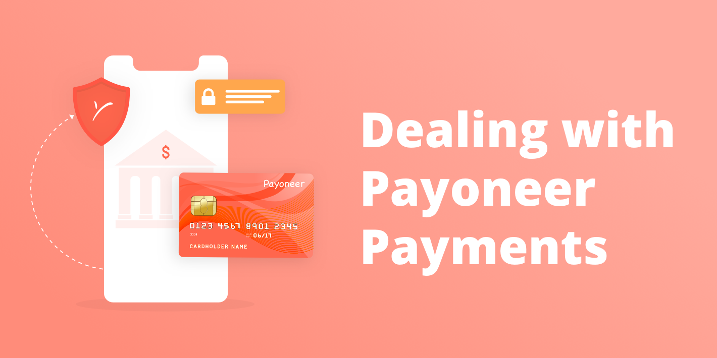 Dealing with Payoneer Payments